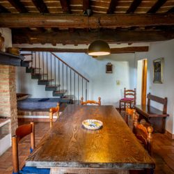 Former Watch Tower near Volterra for Sale image 38