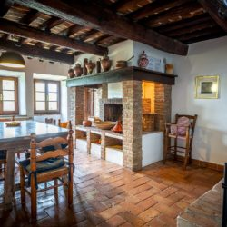 Former Watch Tower near Volterra for Sale image 26