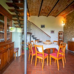 Former Watch Tower near Volterra for Sale image 36