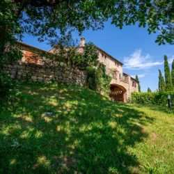 Former Watch Tower near Volterra for Sale image 68