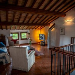 Former Watch Tower near Volterra for Sale image 31