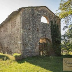V5274AB winery for sale in Chianti Tuscany 13