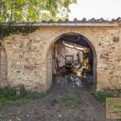 V5274AB winery for sale in Chianti Tuscany 14