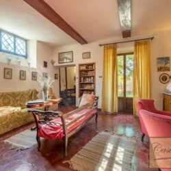 V5274AB winery for sale in Chianti Tuscany 16