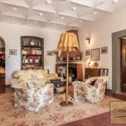 V5274AB winery for sale in Chianti Tuscany 17