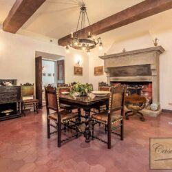 V5274AB winery for sale in Chianti Tuscany 18