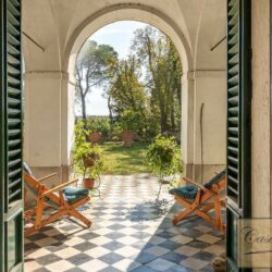 V5274AB winery for sale in Chianti Tuscany 19