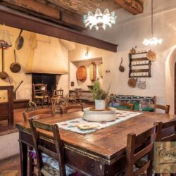 V5274AB winery for sale in Chianti Tuscany 20