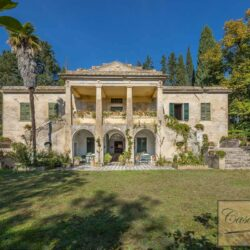 V5274AB winery for sale in Chianti Tuscany 2