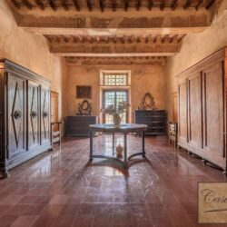 V5274AB winery for sale in Chianti Tuscany 21