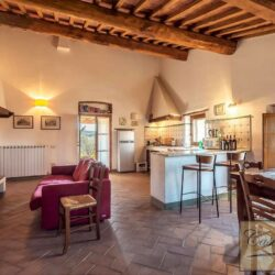 V5274AB winery for sale in Chianti Tuscany 22