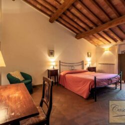 V5274AB winery for sale in Chianti Tuscany 23