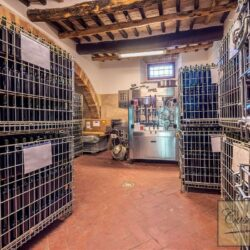V5274AB winery for sale in Chianti Tuscany 26