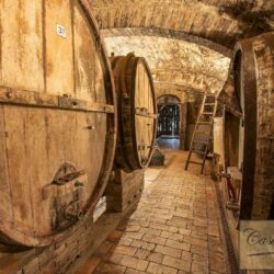 V5274AB winery for sale in Chianti Tuscany 29