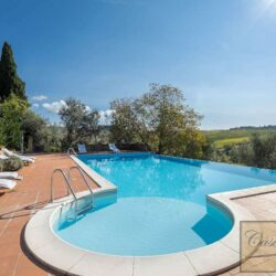 V5274AB winery for sale in Chianti Tuscany 3