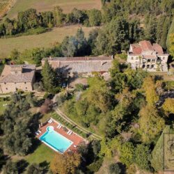 V5274AB winery for sale in Chianti Tuscany 12