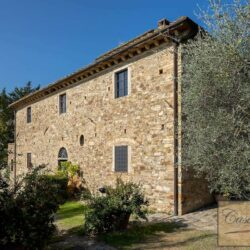 V5274AB winery for sale in Chianti Tuscany 5
