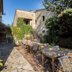 V5274AB winery for sale in Chianti Tuscany 6