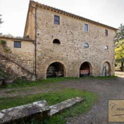 V5274AB winery for sale in Chianti Tuscany 7