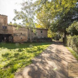 V5274AB winery for sale in Chianti Tuscany 8