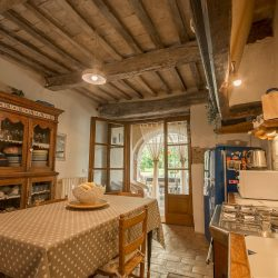 Sarteano Farmhouse Image