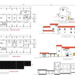 v4645ab plans