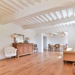 Florentine Villa Image