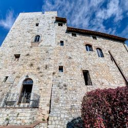 Chianti Castle for Sale Image 2
