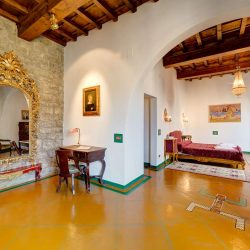 Chianti Castle for Sale Image 6
