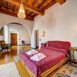 Chianti Castle for Sale Image 7