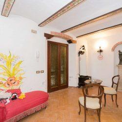 Asciano Villa Image