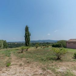 Umbrian Farmhouse Image