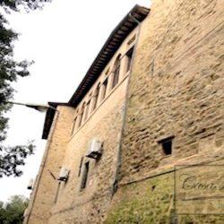 10th Century Castle Image