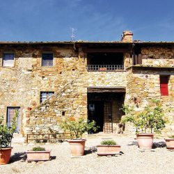 Chianti Farmhouse with Outbuildings and 750 Olives (21)-1200