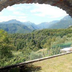 Tuscan Village House Image