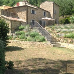 Farmhouse near Cortona Image