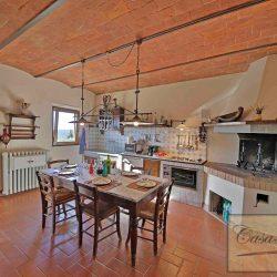 Farmhouse near Palaia Image