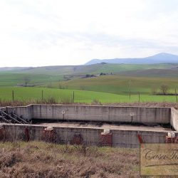 Newly Restored Val d'Orcia Property Image
