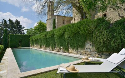 Luxury Villa Rentals in Tuscany - Castello di Fighine