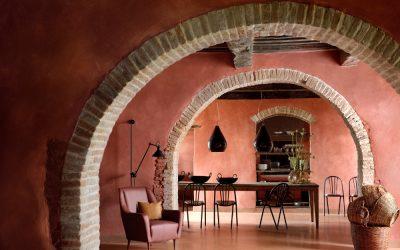 Luxury Villa Rentals in Tuscany - Rombolino