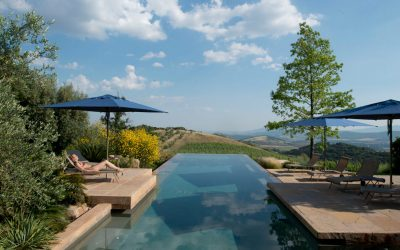 Luxury Villa Rentals in Tuscany - Villa Tatti