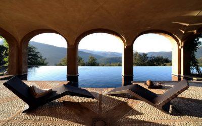Luxury Rental - La Loggia