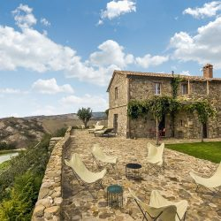 Luxury Rental in Tuscany image