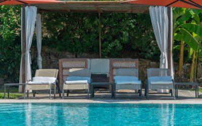 Luxury Villa Rentals in Tuscany - Villa la Pigna