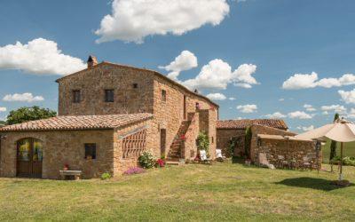 Luxury Villa Rentals in Tuscany -  Prugnolo