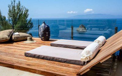 Luxury Villa Rentals in Tuscany - Villa Cala Moresca