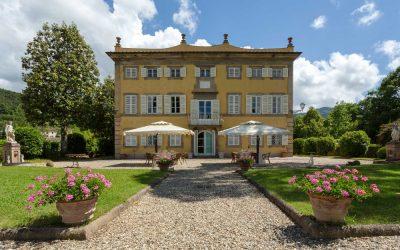 Luxury Rental - Villa Lenna