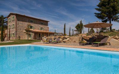 Luxury Villa Rentals in Tuscany - Villa Paloma