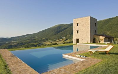 Luxury Villa Rentals in Umbria - Villa Torre