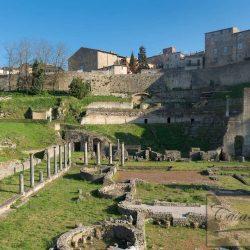 Volterra Farmhouse Image